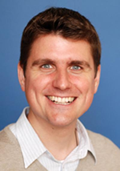 Dr John Christopher Walker's photo